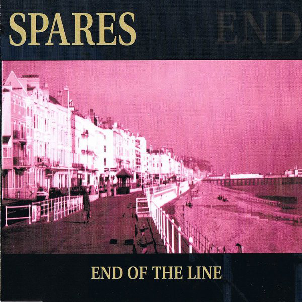 Miniature coverphoto of the EP End of the Line