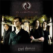 Civil Demon